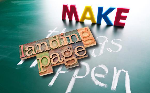 Améliorer la conversion de landing page