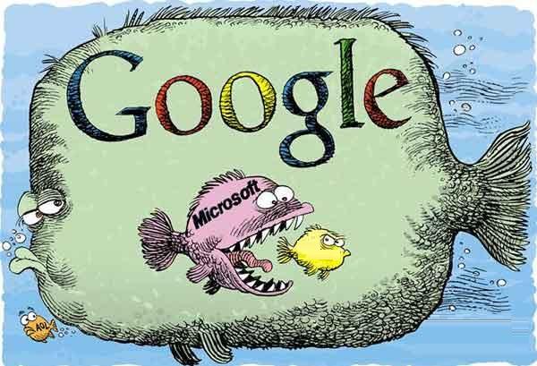 Les règles de Google pour réussir son site web